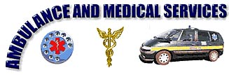 Inverness Emergency Medical Transportation Private Ambulance Services in Scotland
